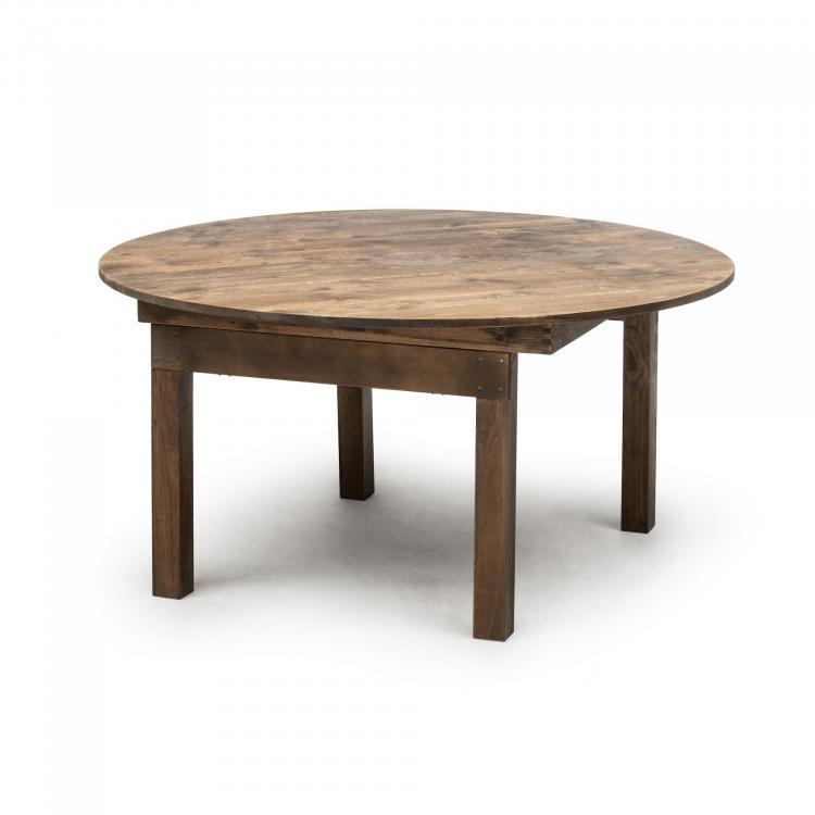 Fermette Table - Round