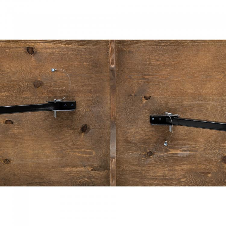 Folding Table - Fermette - Detail 4