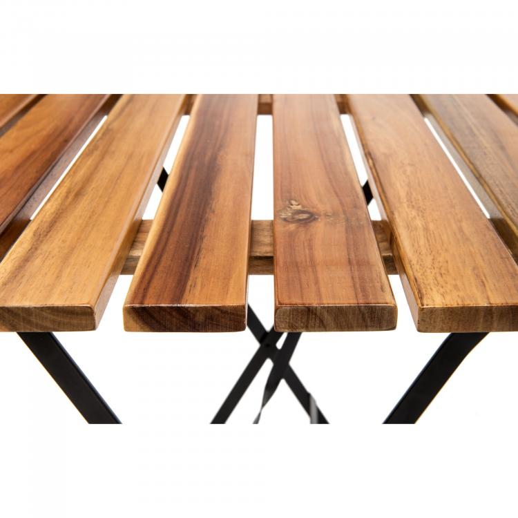 Folding Table - Bistro - Detail 2