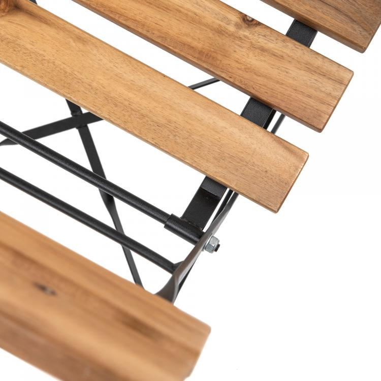 Folding Chair - Bistro - Detail 1