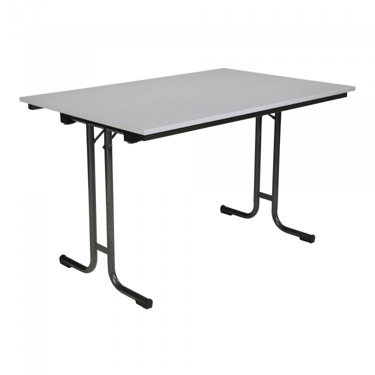 T-Table 1280 - Hammerscale - Light Grey