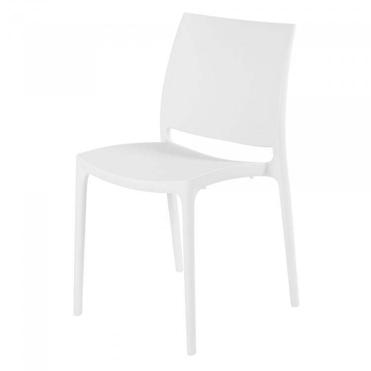 Stack Chair - Trix