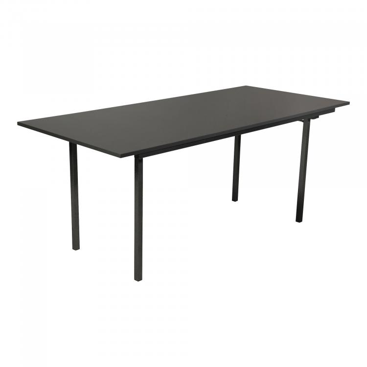U-Table 1880 - Hammerscale - Anthracite