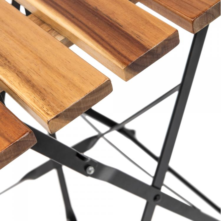 Folding Table - Bistro - Detail 3