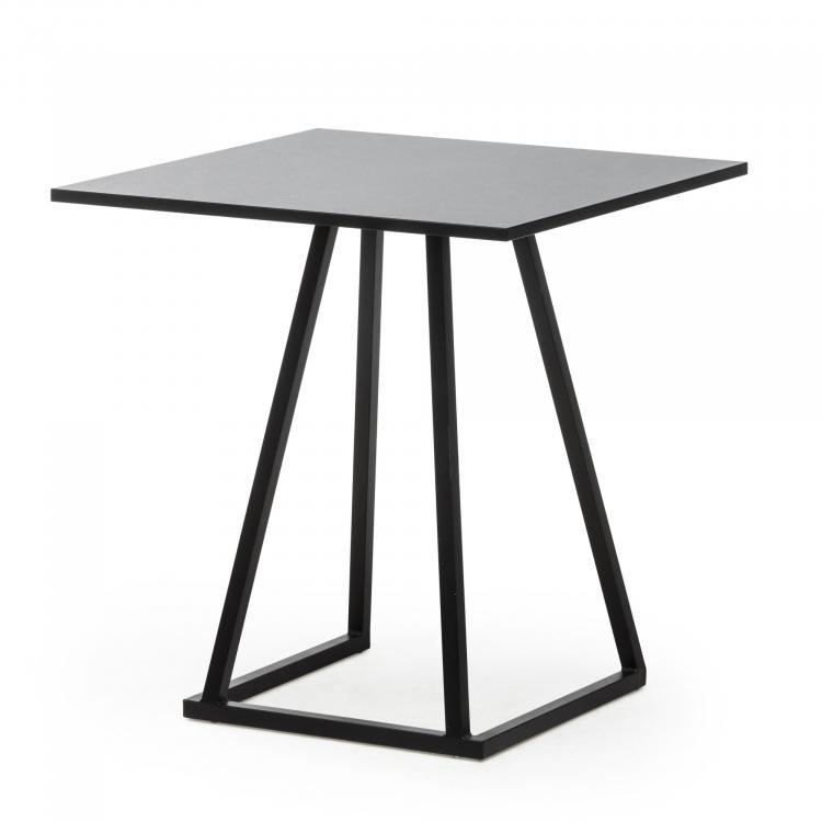 Linea Dinner 70x70 - zwart - melamine zwart.jpg