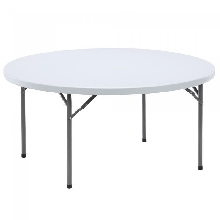 Folding Table - Pacific Round