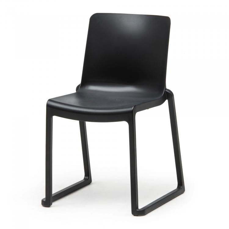Kasar Chair - Black