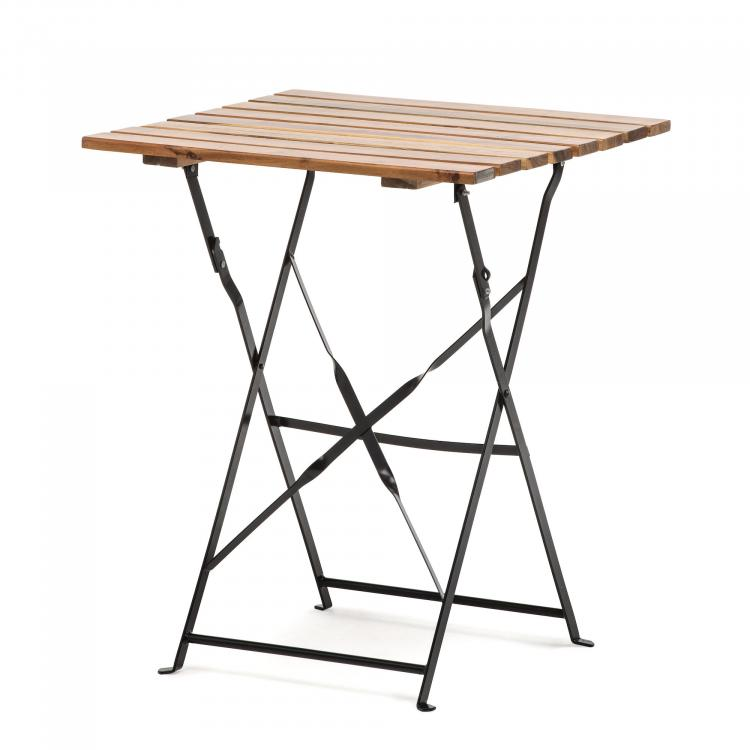 Folding Table - Bistro