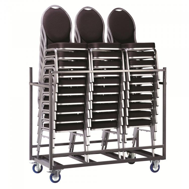Trolley - Diamond / Budget / Pearl (Not Assembled)