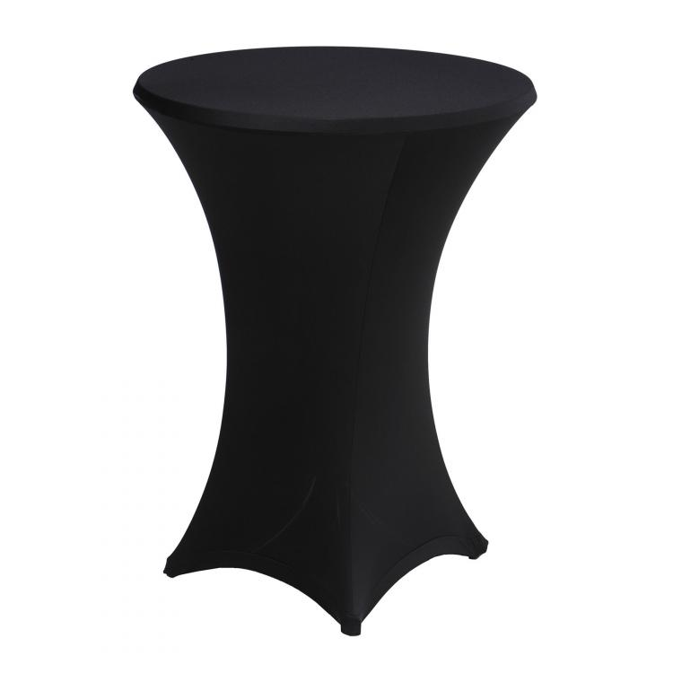 Party Table Cover - Onyx Set