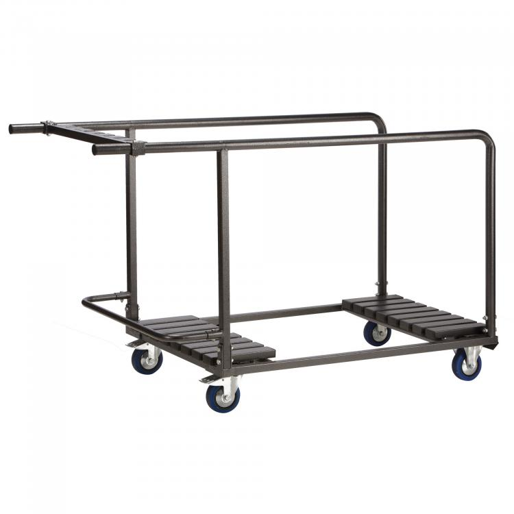 Trolley - U / Big Feet & Ocean dia 150-183cm (Not Assembled)