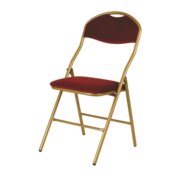Folding Chair - Super De Luxe