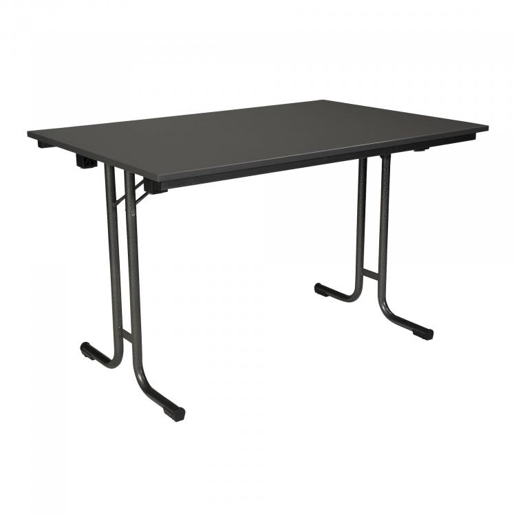 T-Table 1280 - Hammerscale - Anthracite