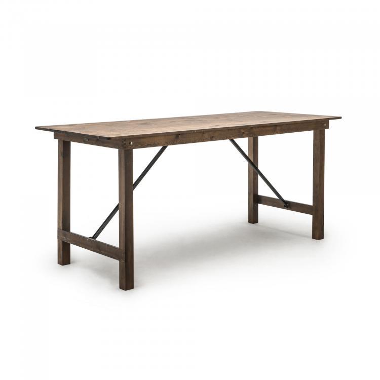 Fermette High - Folding Table