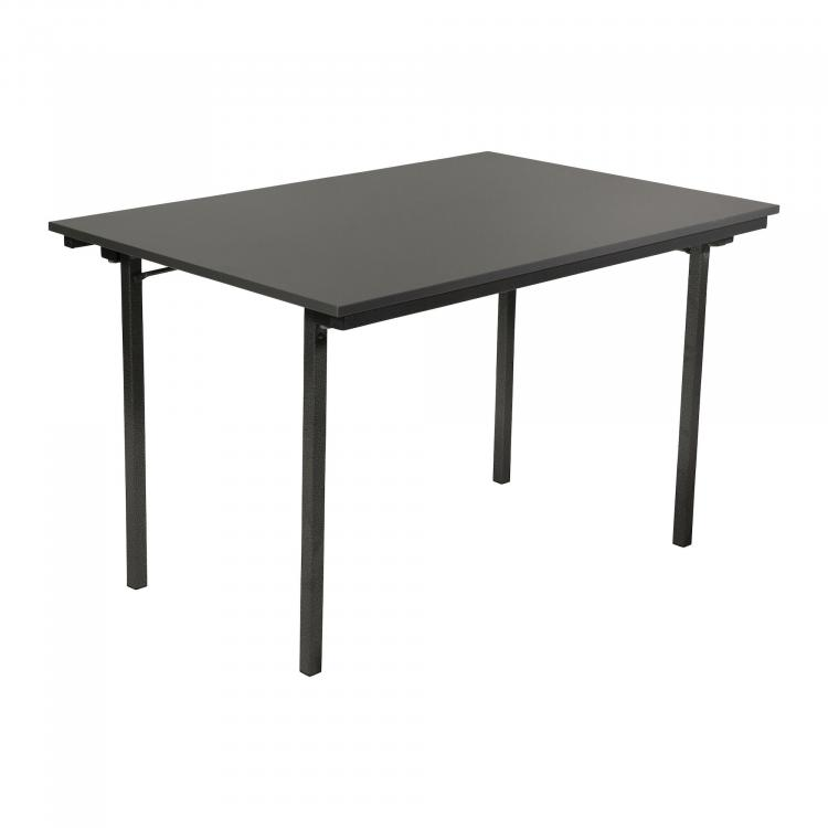 U-Table 1280 - Hammerscale - Anthracite