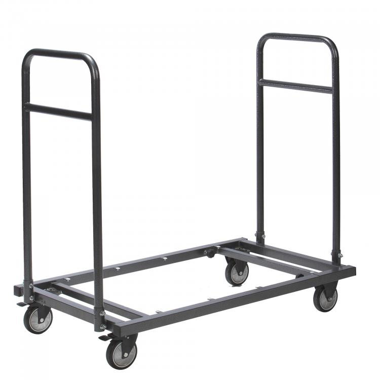 Adjustable Trolley for Folding Tables (Not Assembled)