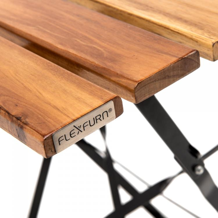 Folding Table - Bistro - Detail 1