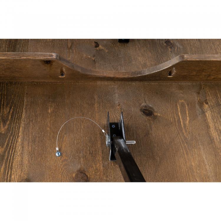 Folding Table - Fermette - Detail 5