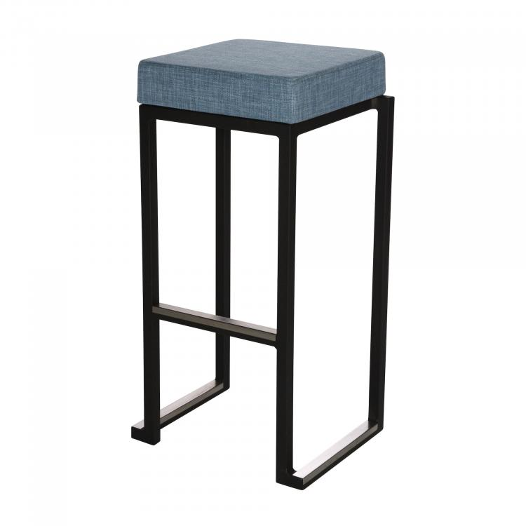 Kubo Smart Bar Alu - Black - Linen Blue.jpg