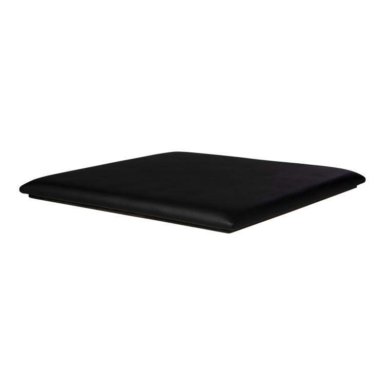 Conic Seat without back - Black