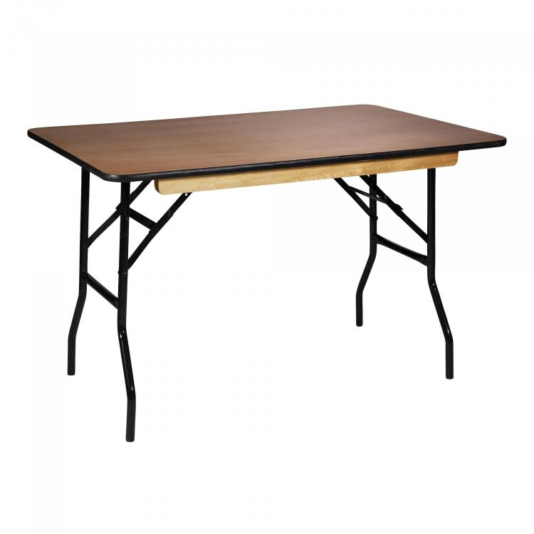 Folding Table - Ocean Rectangular