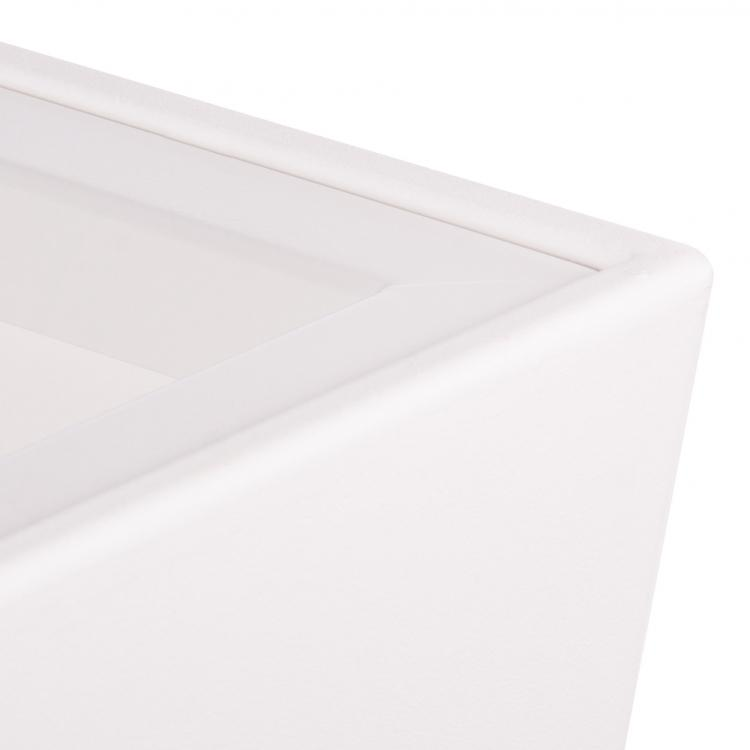 Fit-in frame for insert tray - Conic